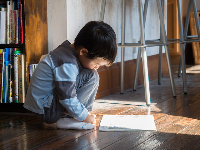 Do students lose depth in digital reading? - The Edvocate
