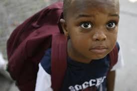Black early childhood