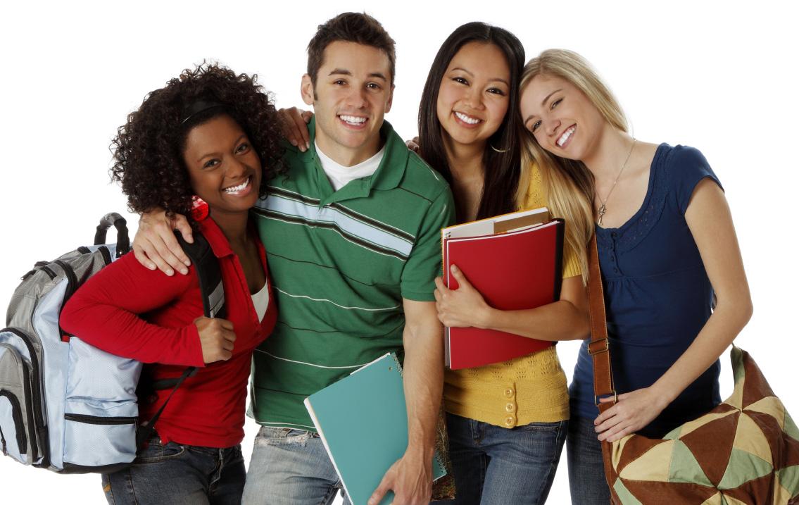 HELP! High School College Process!?