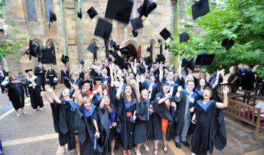 Higher Education Desert