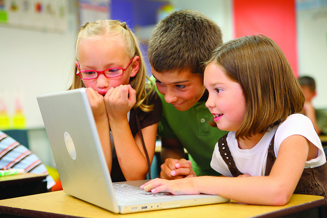 Digital Storytelling for Younger & Older Learners