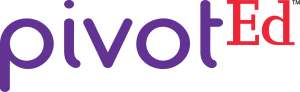 pivotEd Logo