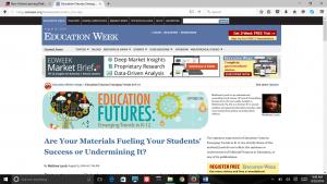 Education Futures
