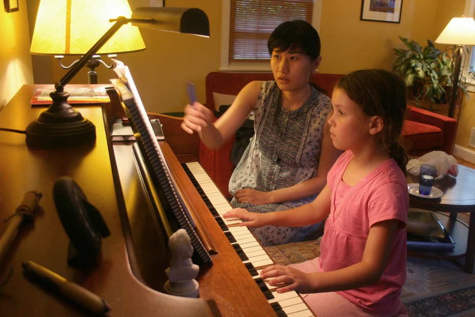 9 Benefits Of Music Lessons The Edvocate