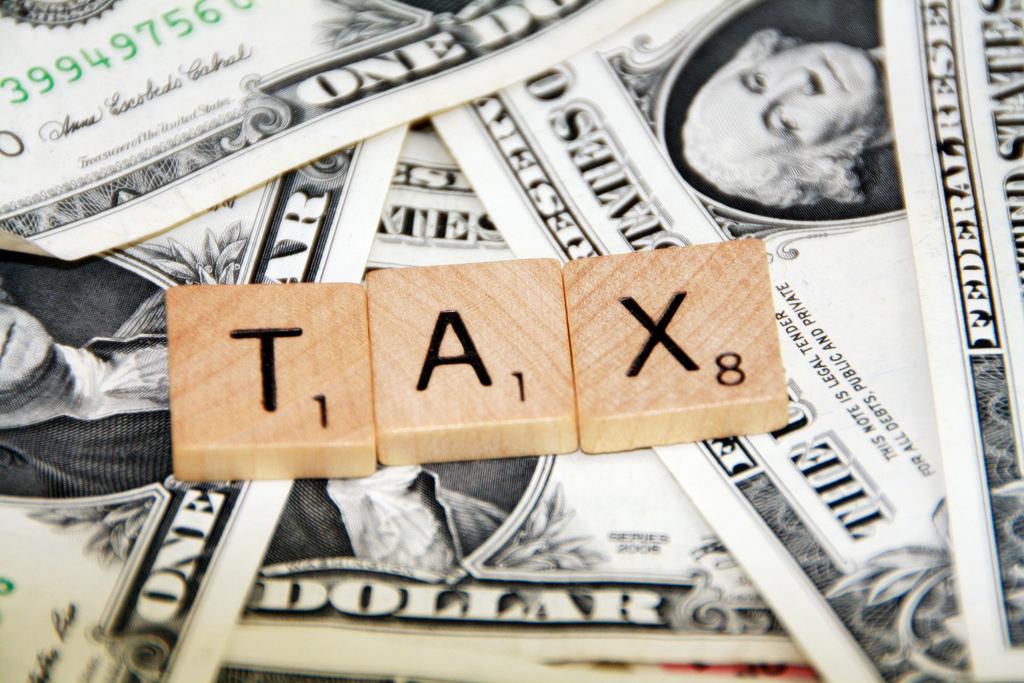 Teachers pay a hidden tax to do their job