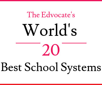 education system ranking