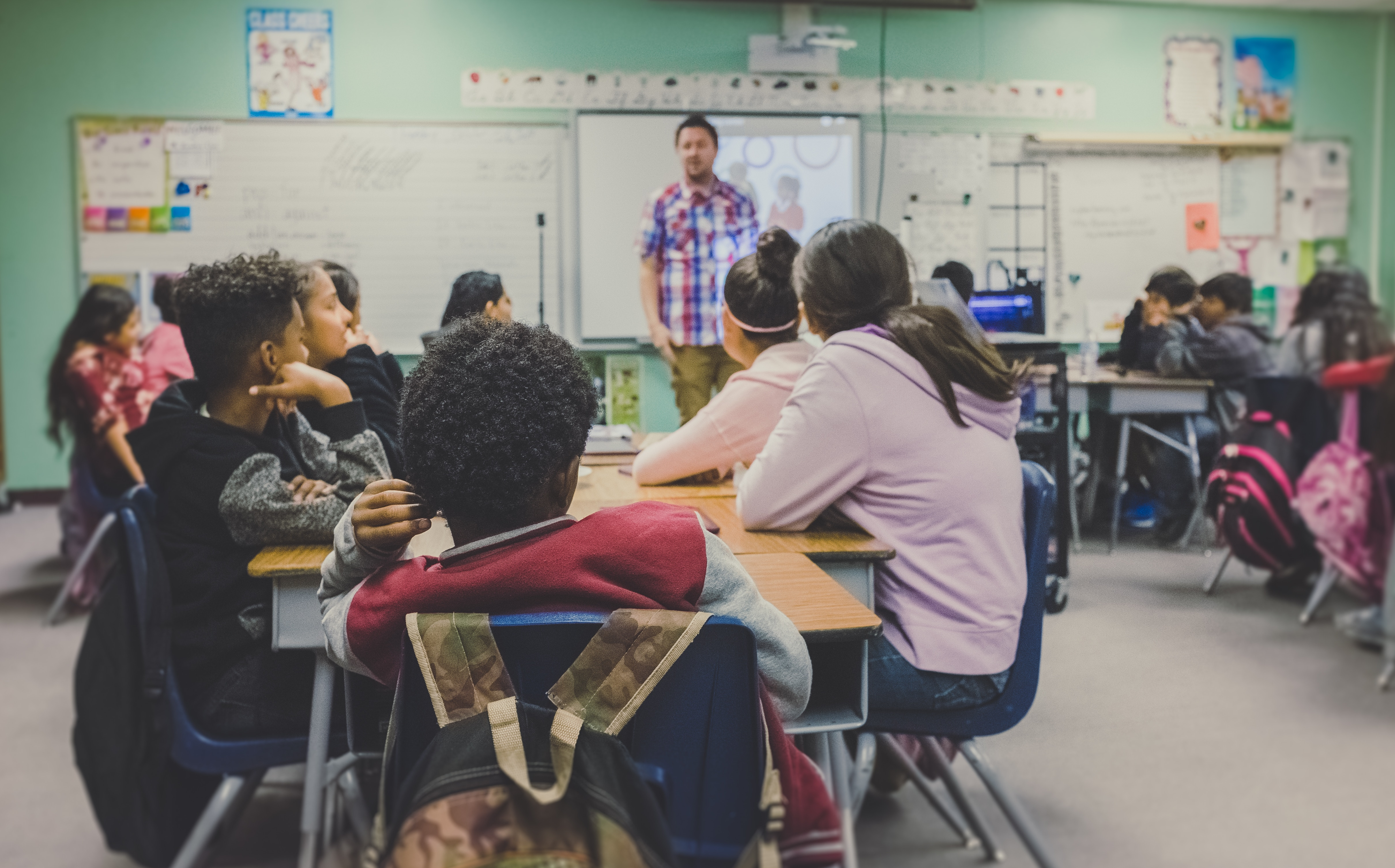 5 Things That Educators Should Know About the Philosophy of