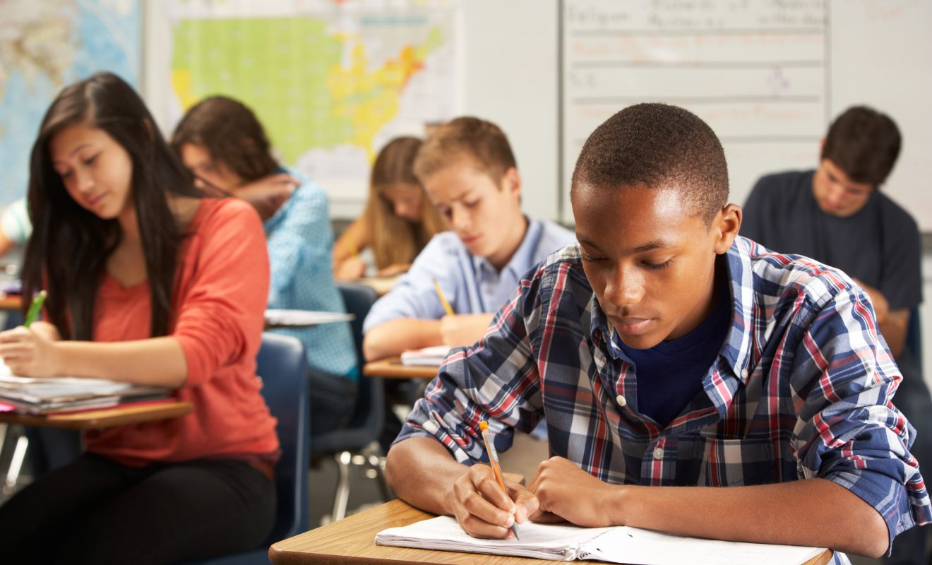 Discrimination In Gifted Education Must >> How Should We Address Racism In Higher Education The Edvocate