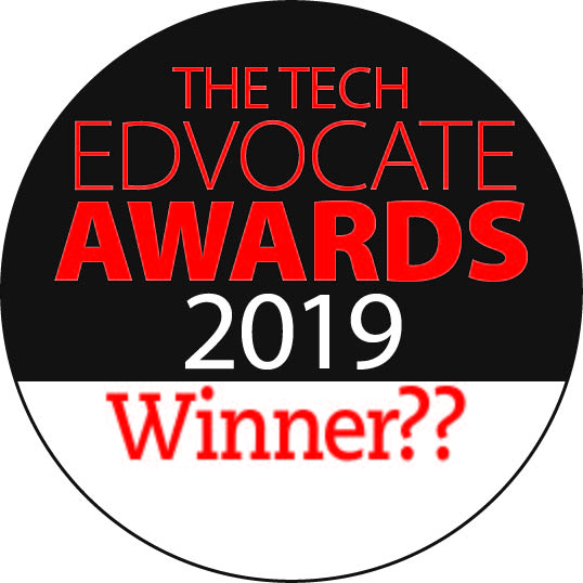 The Top 5 Unexpected Benefits Of Early >> The Tech Edvocate Awards The Edvocate