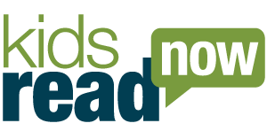 Kids Read Now Logo