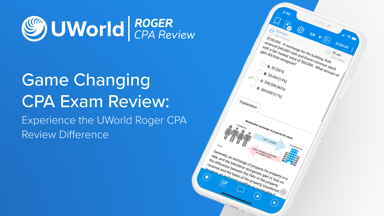 RogerCPA Product Overview