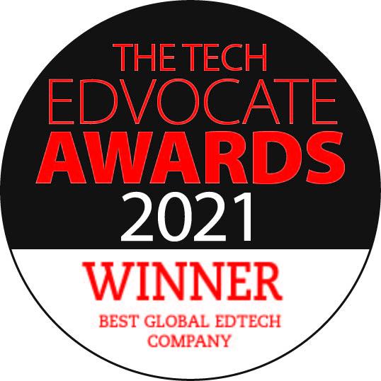 Best Global EdTech Company 2021